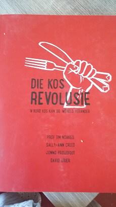 #3420 Die Kos Revolusie
