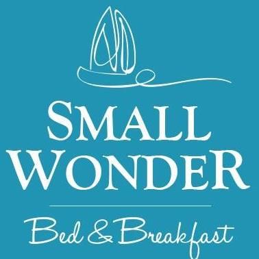#7707 Small Wonder B&B naweek vir twee in Swakopmund